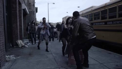 Imagem 2 do filme Dead Rising: Watchtower - O Filme