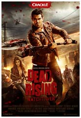 Poster do filme Dead Rising: Watchtower - O Filme