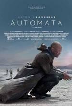 Poster do filme Agente do Futuro