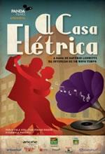 Poster do filme A Casa Elétrica