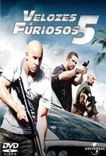 Poster do filme Velozes e Furiosos 5