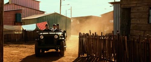 Imagem 4 do filme O Outro Lado do Paraíso