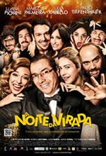 Poster do filme A Noite da Virada