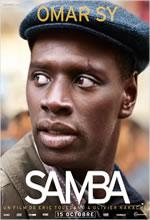 Samba Torrent Dublado (2015)