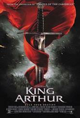 Cavaleiros da Távola Redonda: Rei Arthur