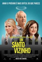 Poster do filme Um Santo Vizinho