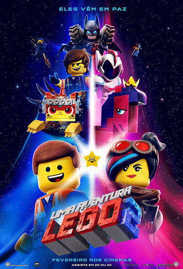 Download Uma Aventura Lego 2 Download Torrent Dublado 720p 1080p Filme