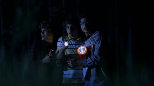 Imagem 3 do filme Lascados (Uma Garota, uma Kombi e Três Amigos)