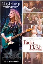 Ricki and the Flash - De Volta pra Casa