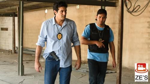 Imagem 2 do filme Sobrevivente Urbano