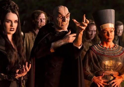 Imagem 3 do filme Goosebumps: Monstros e Arrepios