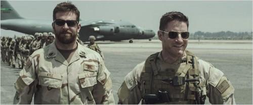 Imagem 2 do filme Sniper Americano