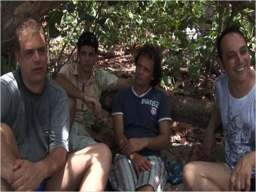 Imagem 2 do filme Cuba Libre