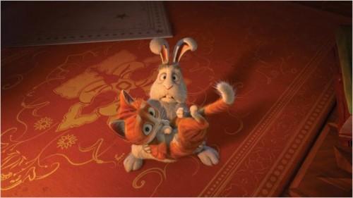 Imagem 2 do filme A Mansão Mágica