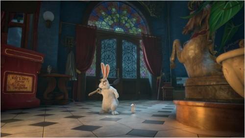 Imagem 3 do filme A Mansão Mágica