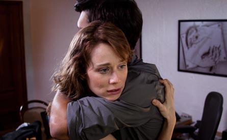 Imagem 1 do filme Prova de Coragem