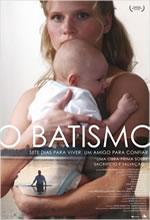 Poster do filme O Batismo