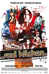 Poster do filme Soul Kitchen