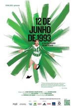 Poster do filme 12 de Junho de 93 - O Dia da Paixão Palmeirense