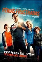 Poster do filme Férias Frustradas
