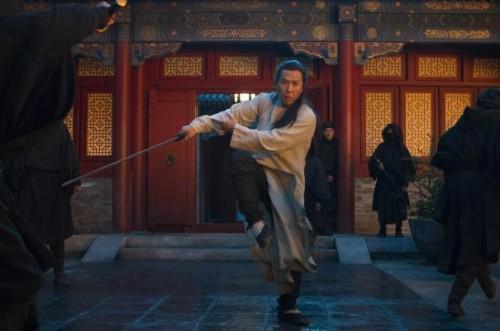 Imagem 2 do filme O Tigre e o Dragão: A Espada do Destino