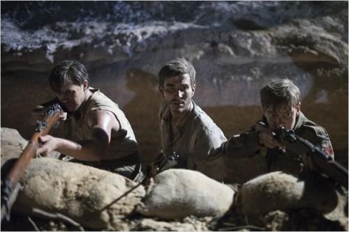 Imagem 3 do filme Promessas de Guerra