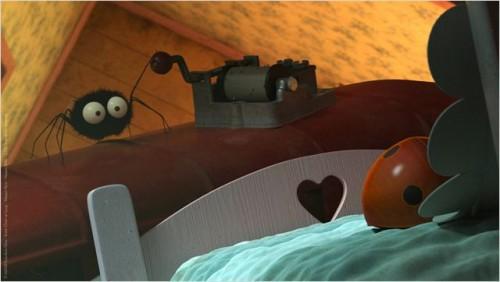 Imagem 5 do filme Minúsculos