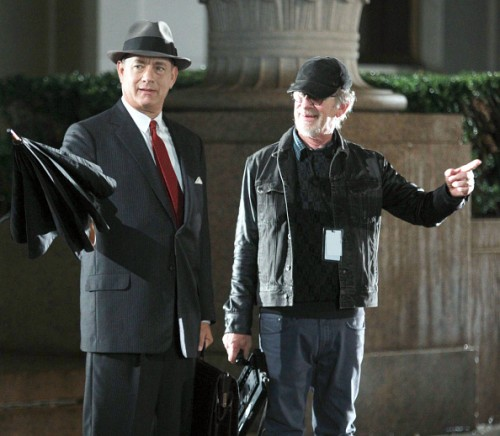Imagem 5 do filme Ponte dos Espiões