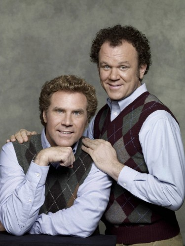Imagem 1 do filme Step Brothers