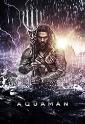 Aquaman Torrent Dublado 720p 1080p 5.1