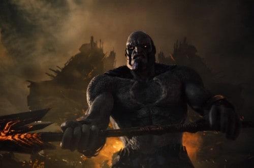 Imagem 1 do filme Liga da Justiça - Snyder Cut