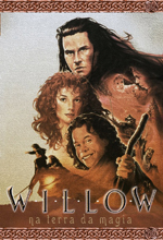 Poster do filme Willow - Na Terra da Magia
