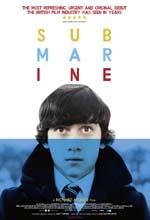 Poster do filme Submarine