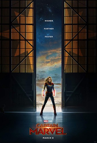 Download Filme Capitã Marvel Baixar Torrent BluRay 1080p 720p MP4