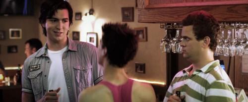 Imagem 4 do filme Saindo do Armário