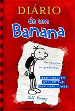 Poster do filme Diário de um Banana