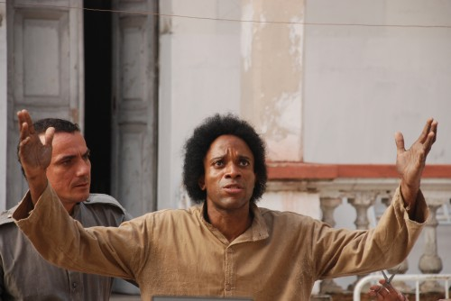 Imagem 1 do filme O Senhor do Labirinto