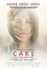 Poster do filme Cake - Uma Razão Para Viver