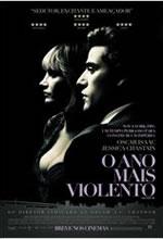 Poster do filme O Ano Mais Violento