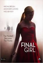 Poster do filme Final Girl