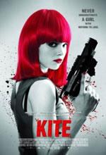 Poster do filme Kite