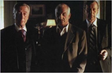 Imagem 1 do filme Arquivo X: O Filme