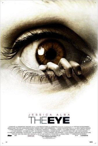 Imagem 1 do filme O Olho do Mal