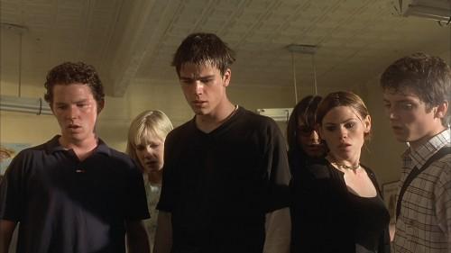 Imagem 1 do filme Prova Final