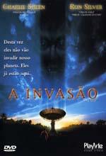 Poster do filme A Invasão