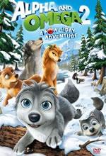 A Lady e o Lobo 2: A Aventura de Natal