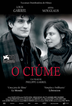 Poster do filme O Ciúme