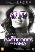 Poster do filme Nos Bastidores da Fama