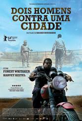 Poster do filme Dois Homens Contra uma Cidade