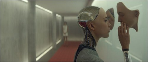 Imagem 1 do filme Ex Machina - Instinto Artificial